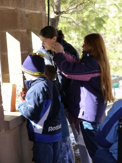 Education: Family Programs at the Detroit Zoo