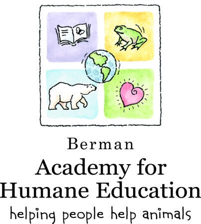 Berman Academy for Humane Education