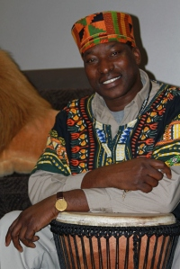 David Gakure, Detroit Zoological Society education specialist